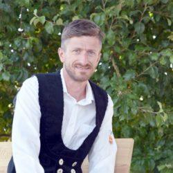 Martin Vaas - Zimmermeister, Arbeitsvorbereitung und Bauleitung