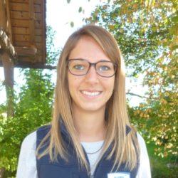 Angelika Steiner - Studentin für Holzbau und Ausbau im Praxissemester