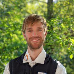 Fionn Momsen - Bauingenieur