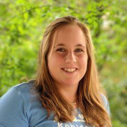 Sophia- seit 09/2020 Auszubildende Kauffrau für Büromanagement