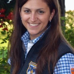 Christa Pichler - Industriekauffrau, Assistentin der Geschäftsführung