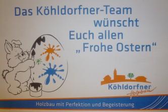 Köhldorfner_Ostern