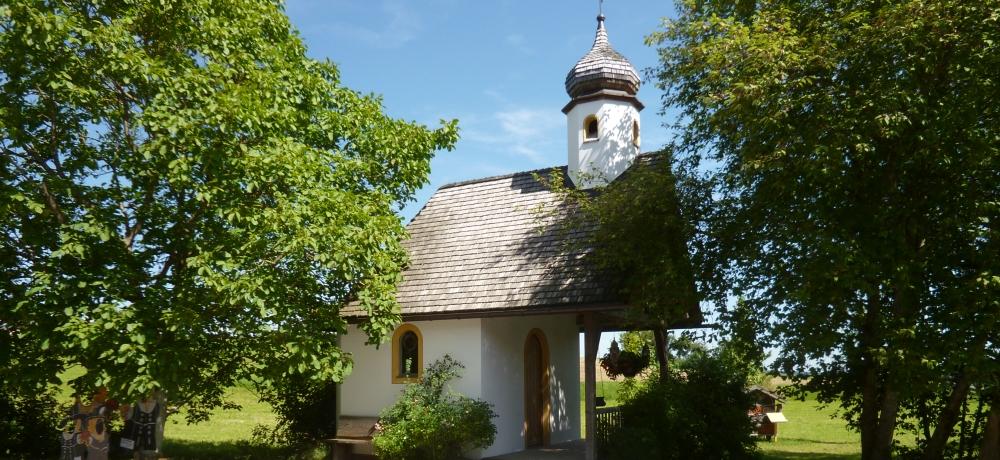 Die Köhldorfner Kapelle