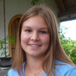 Alina - seit 2017 Kauffrau für Büromanagement