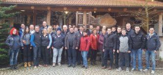 Bei uns zu Besuch: Huber Holzbau GmbH