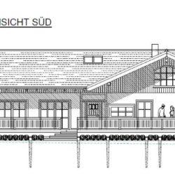 Eingabeplanung Kohldorfner Holzbau Gmbh 9
