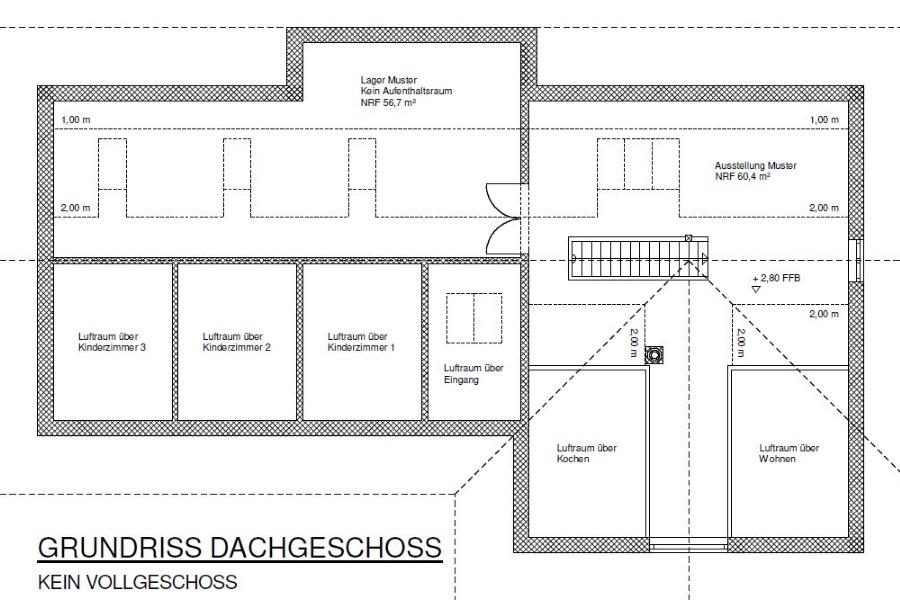 Eingabeplanung Kohldorfner Holzbau Gmbh 3
