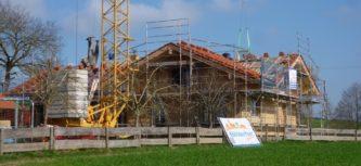 Neu Bilder im Köhldorfner Musterhaus Blog