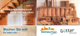 Bauherren-Workshop