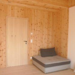 Köhldorfner Muster-Holzhaus Jugendzimmer