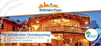 10. Köhldorfner Christbaumtag