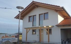 (Zweit)Hausbesichtigung Aschau am Inn 15.03.2020