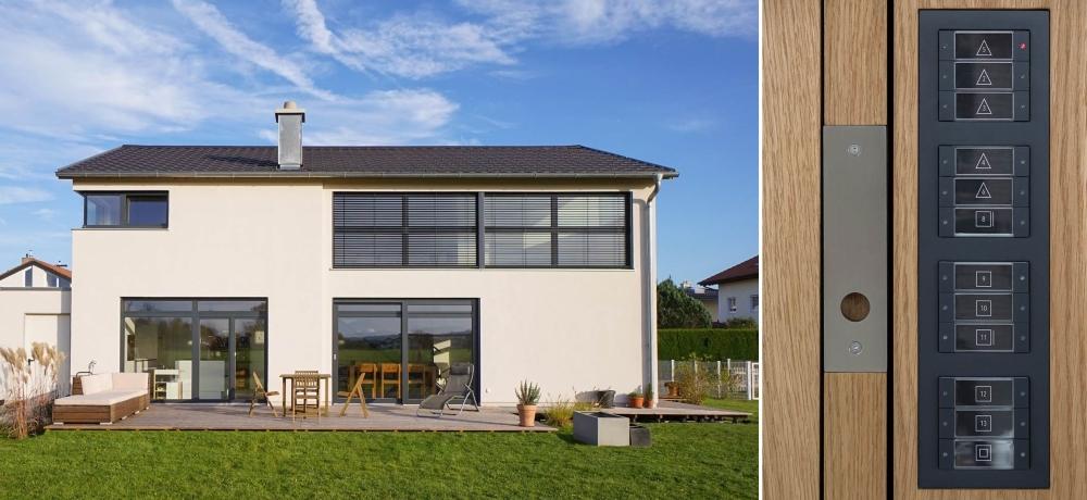 Das smarte Holzhaus