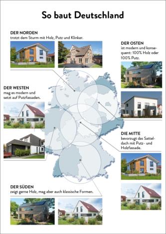 Grafik von 81fünf: So baut Deutschland