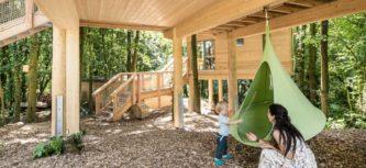 Holzhäuser: Einfach die bessere Ökobilanz