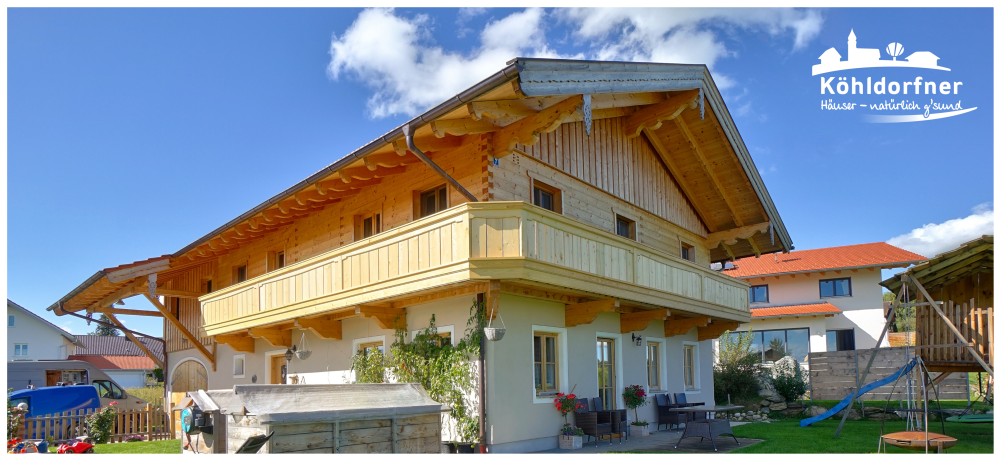 Neues Referenzhaus online